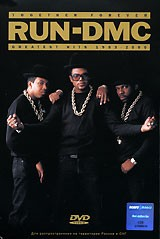 Run-DMC. Together forever. Greatest Hits 1983-2000