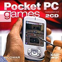 Pocket PC Games. Collection 5.0