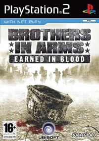 Brothers In Arms: Earned In Blood ( PS2)
