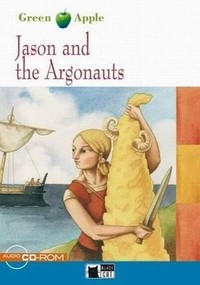 Jason and the Argonauts (Step 1) + Audio CD
