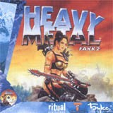 Heavy Metal F.A.K.K.2