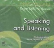 Macmillan Exam Skills for Russia Speaking and Listening CD