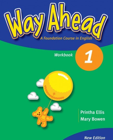 New Way Ahead 1 Workbook