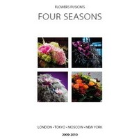 Flowers Fusion's Four Seasons / Цветы четырех сезонов слияния