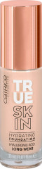 Основа тональная «True Skin Hydrating Foundation», тон 030