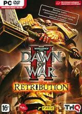 Warhammer 40000: Dawn of War II - Retribution. Космодесант