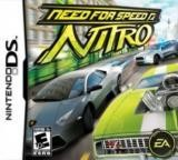 Need For Speed: Nitro (NDS)