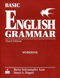 Basic English Grammar. Workbook