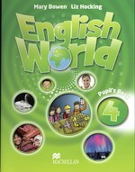 English World 4 World Dictionary