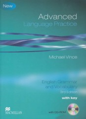 Advanced Language Practice New Edition Without Key