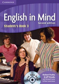English in Mind 3. Student's Book