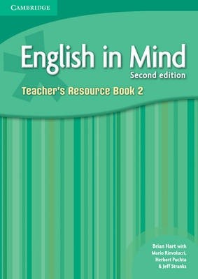 English in Mind 2. Teacher's Resource Book