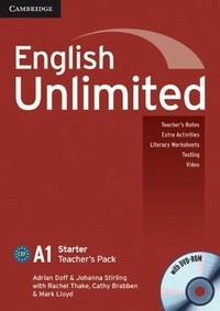 English Unlimited. Starter. Teacher's Pack