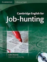Cambridge English for Job-hunting. Student's Book (with 2 Audio CDs)