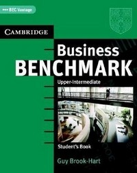 Business Benchmark. Upper Intermediate. Student's Book BEC (business English course)