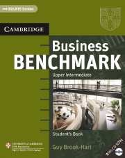 Business Benchmark Upper Intermediate BULATS