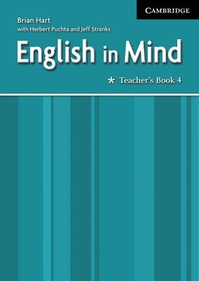 English in Mind 4: Teacher's Book