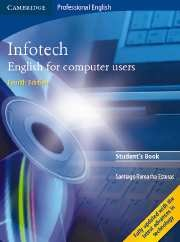 Infotech  Fourth edition . Student's Book