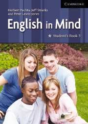 English in Mind Level 5. Student's Book