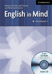 English in Mind Level 5. Workbook