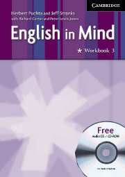 English in Mind 3 Workbook audio CD / CD-ROM Pack