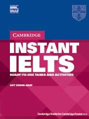 Instant IELTS (International English Language Testing System) Pack