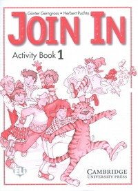 Join In 1 Activity Book