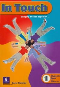 In Touch 1 Student's Book with Students' CD