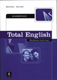 Total English Elementary. Workbook (with key) без CD
