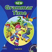 Grammar Time 2. Student Book