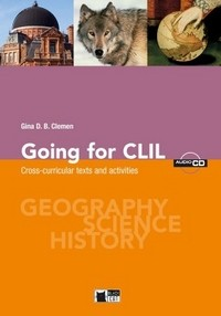Going for CLIL. Cross-circular texts and activities