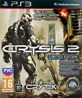 Crysis 2. Limited Edition (PS3)