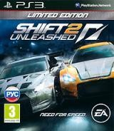 Need For Speed Shift 2 Unleashed. Limited Edition (PS3)