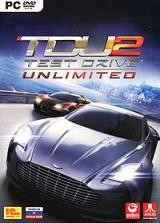 Test Drive Unlimited 2 (DVD-BOX)