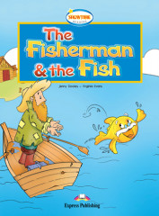 The Fisherman & the Fish. Reader