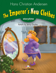 The Emperor's New Clothes. Pupil's Book