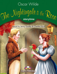The Nightingale & the Rose. Pupil's Book