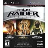 The Tomb Raider. Trilogy (PS3)