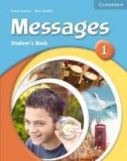 Messages 1 Student's Book Level 1