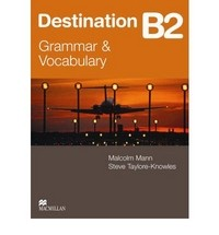 Destination Grammar B2: Student's Book without Key
