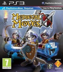 Medieval Moves: Боевые кости (PS3)