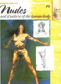 Nudes and structure of the human body (Обнаженная натура и строение тела человека)