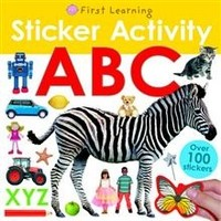 Sticker Activity: ABC