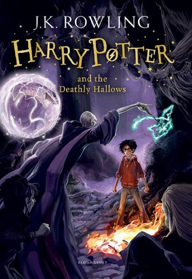Harry Potter 7: Harry Potter and Deathly Hallows