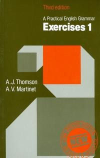 A Practical English Grammar: Exercises 1 (Low-Priced Edition)