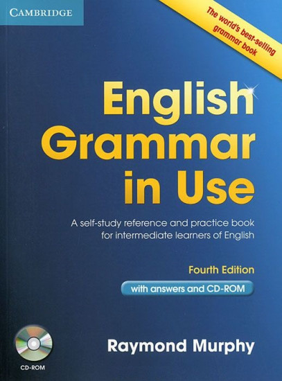English Grammar in Use with Answers (+ CD-ROM)