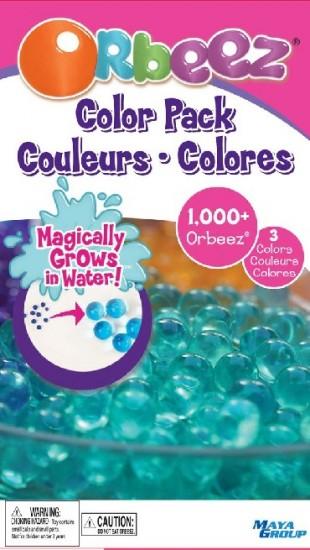 Упаковка шариков Orbeez — Купить за 600 тг. — Orbeez 796c6a38a5e