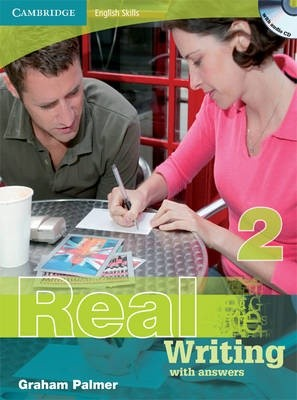 Cambridge English Skills Real Writing 2 with Answers and Audio CD  (Level 2)