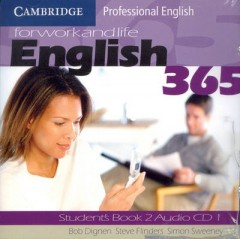 Audio CD. English 365 (Level 2)