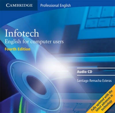Audio CD. Infotech